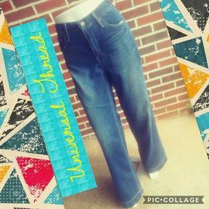 🎉🎉Universal Thread Wide Leg Jeans🎉🎉